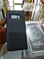 Samsung Galaxy S8 Clear View Pouch   Accessories for Mobile Phones & Tablets for sale in Akwa Ibom State, Uyo