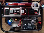 250amps Start N Weld Generator Machine | Electrical Equipment for sale in Anambra State, Onitsha