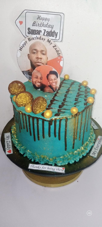 Archive: Birthday Cake