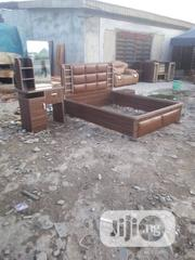 6 By 6 Bed Frame | Furniture for sale in Lagos State, Ojo