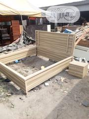 6 By 6 Complete Set Bed Frames | Furniture for sale in Lagos State, Amuwo-Odofin