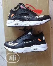Beautiful High Quality Men'S Classic Designers Sneakers | Shoes for sale in Niger State, Edati