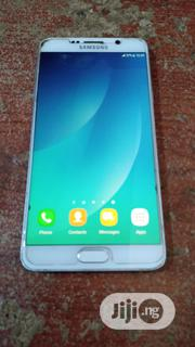 Samsung Galaxy Note 5 Duos 32 GB White | Mobile Phones for sale in Oyo State, Ibadan