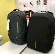 Antitheft And Incase Laptop Back Bag | Bags for sale in Lagos State, Ikeja