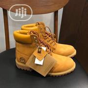 Timberland Boot | Shoes for sale in Lagos State, Lekki Phase 1