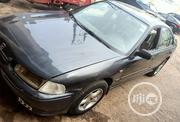 Honda Accord 2.2 1996 Gray   Cars for sale in Oyo State, Ibadan