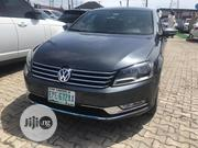 Volkswagen Passat 1.8 S Sedan 2012 Gray | Cars for sale in Lagos State, Lekki Phase 2