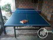 BUTTERFLY Outdoor Water Resistance Table Tennis Table | Sports Equipment for sale in Lagos State, Surulere