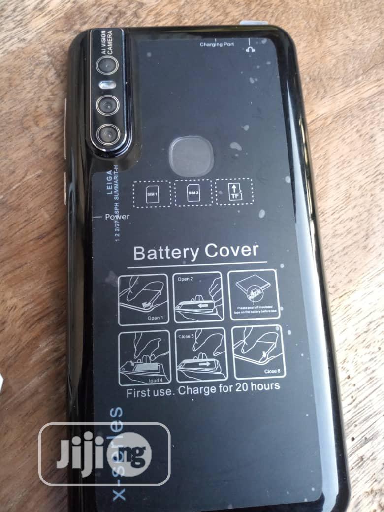 Archive: New X-Tigi S12 64 GB Black