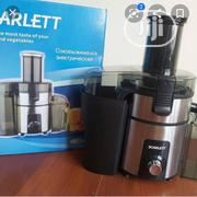 Scarlet Juice Extractor | Kitchen Appliances for sale in Lagos State, Ikorodu