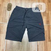 Ralph Lauren Joggers Short Original | Clothing for sale in Lagos State, Surulere