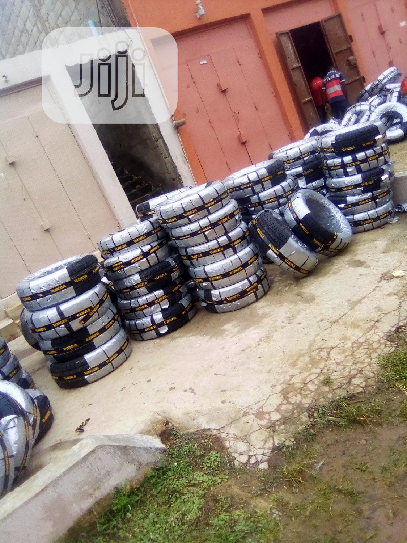 Quality Vehicles Tyres
