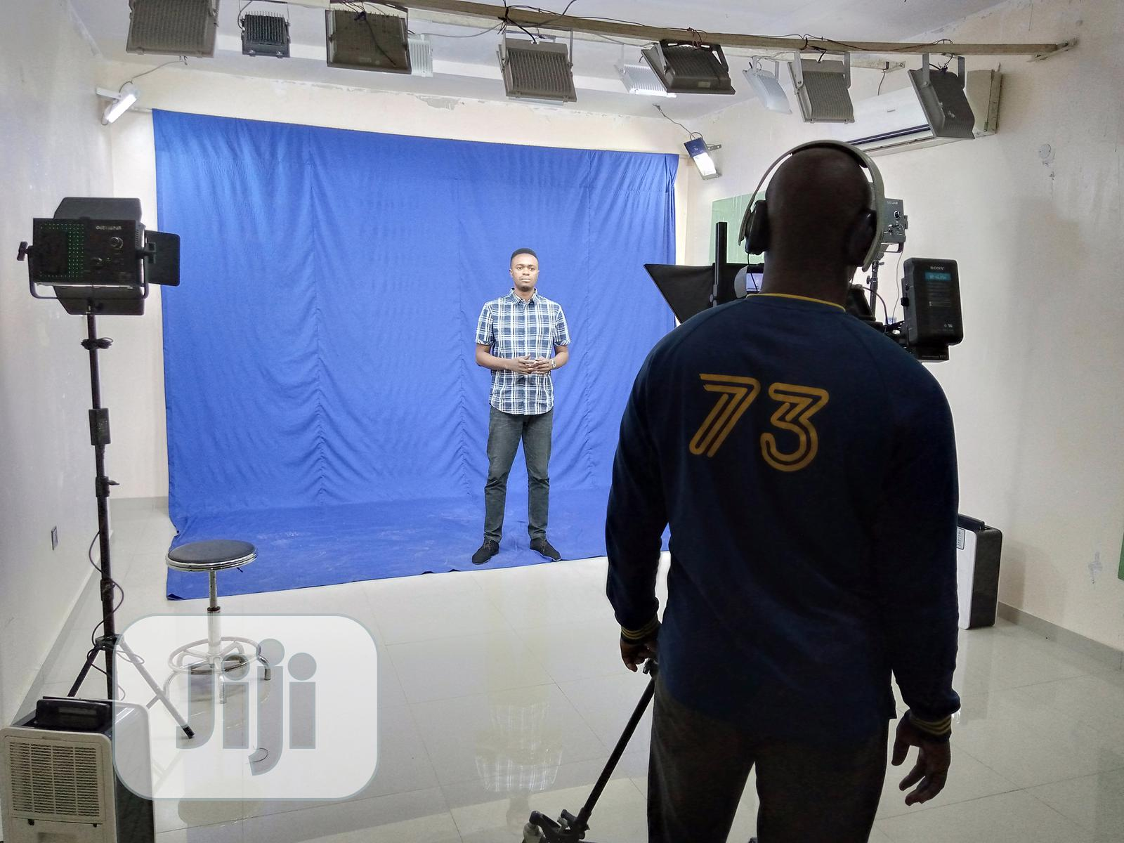 Video Recording Studio | Photography & Video Services for sale in Ojodu, Lagos State, Nigeria