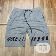 Nike Joggers Short Original | Clothing for sale in Lagos State, Surulere