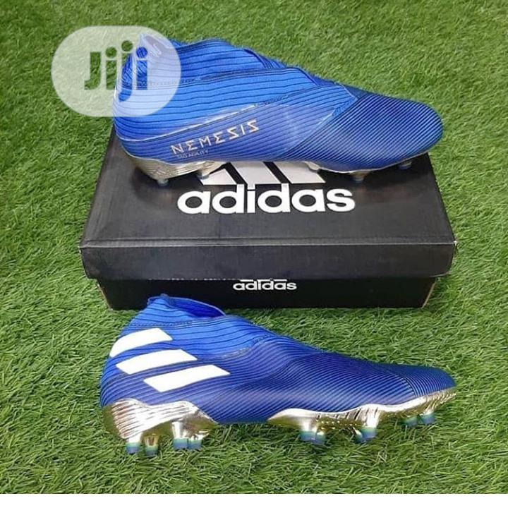 Standard Soccer Boot | Shoes for sale in Lagos Island, Lagos State, Nigeria