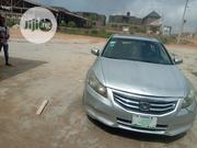 Honda Accord 2008 Silver | Cars for sale in Lagos State, Ikorodu