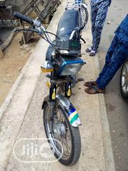 Jincheng Bike 2009 Black   Motorcycles & Scooters for sale in Oyo State, Oyo