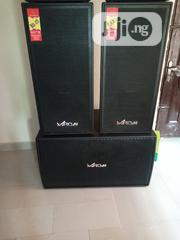 Virgin Double Sub an Speaker | Audio & Music Equipment for sale in Lagos State, Ojo