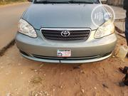 Toyota Corolla 2006 LE Green | Cars for sale in Ogun State, Ado-Odo/Ota