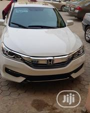 Honda Accord 2016 White | Cars for sale in Abuja (FCT) State, Central Business Dis