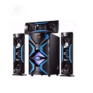 Bluetooth Home Theater System DJ 1503l Djack | Audio & Music Equipment for sale in Lagos State, Alimosho