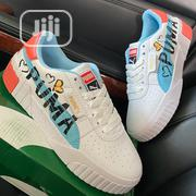 Puma Cali Sport Wmns Sneakers Original   Shoes for sale in Lagos State, Surulere