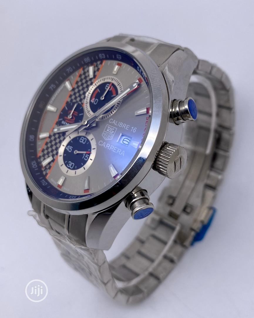 Archive: Affordable Wrist Watch