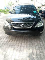 Lexus RX 350 2008 Black | Cars for sale in Ogun State, Abeokuta North