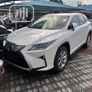 Lexus RX 2017 350 FWD White | Cars for sale in Lagos State, Lekki Phase 2
