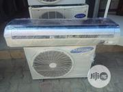 Samsung 1hp Split Unit AC | Home Appliances for sale in Lagos State, Ojo