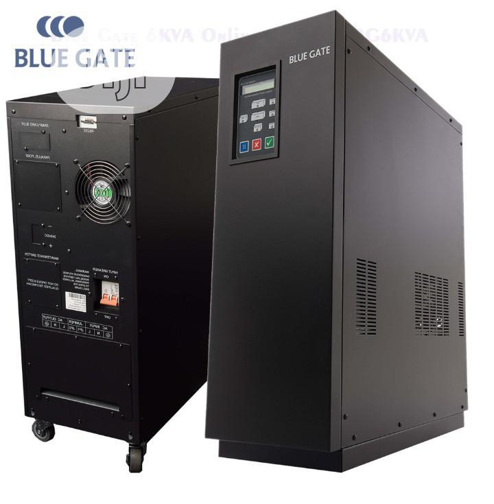 Blue Gate 6.2KVA UPS Online LF (Ext. 16pcs Of 24ah Battery)