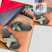 Valentino Slippers for Men | Shoes for sale in Lagos State, Magodo