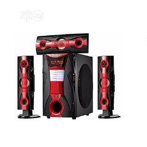 3.1 Channel Home Theater System (DJ-Q3L) Djack | Audio & Music Equipment for sale in Lagos State, Alimosho