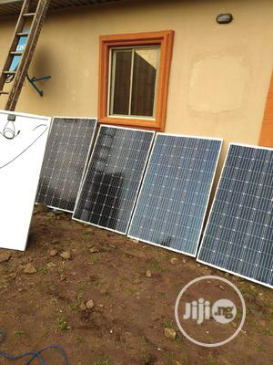 24 Hour Solar Electricity at a Good Price.   Solar Energy for sale in Edo State, Benin City