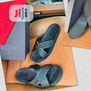 Valentino Palm Slipper for Men | Shoes for sale in Lagos State, Magodo