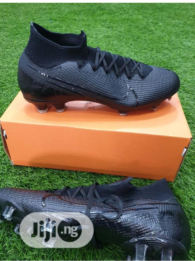 Soccer Boot   Shoes for sale in Lagos Island, Lagos State, Nigeria