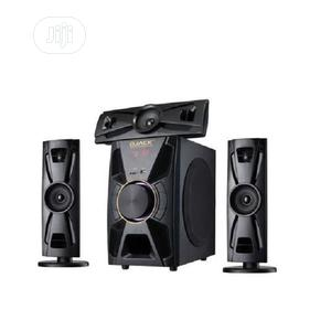 3.1 X-Bass Bluetooth Home Theatre System (DJ-403) Djack   Audio & Music Equipment for sale in Lagos State, Alimosho