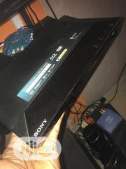 Sony 2d Blue-ray DVD Player | TV & DVD Equipment for sale in Lagos State, Alimosho