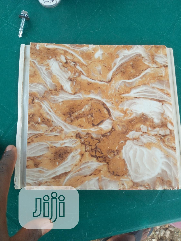 PVC Ceiling | Building Materials for sale in Gudu, Abuja (FCT) State, Nigeria