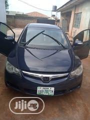 Honda Civic 2007 1.8 Blue | Cars for sale in Ogun State, Ikenne