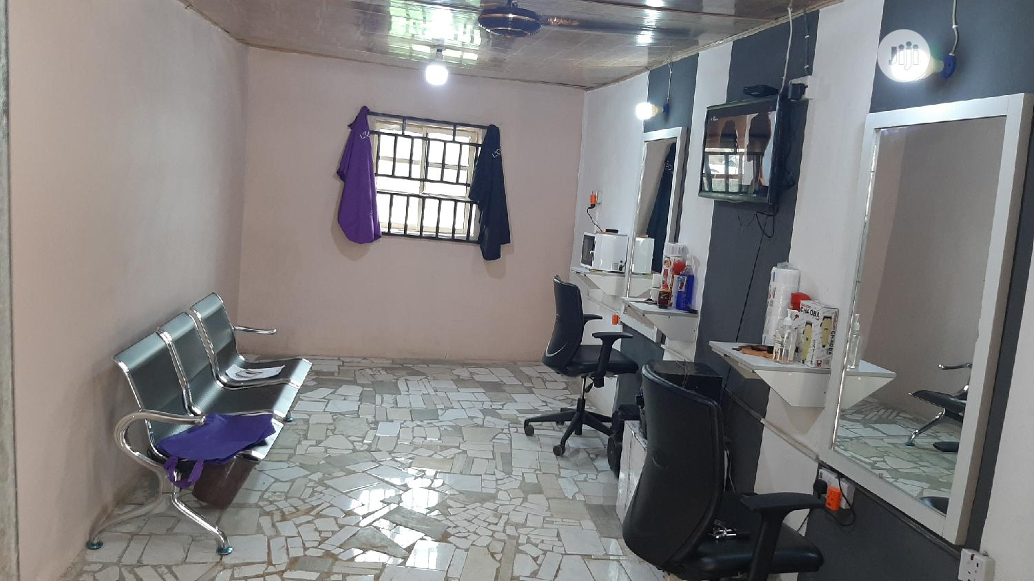 Archive: Professional Barber