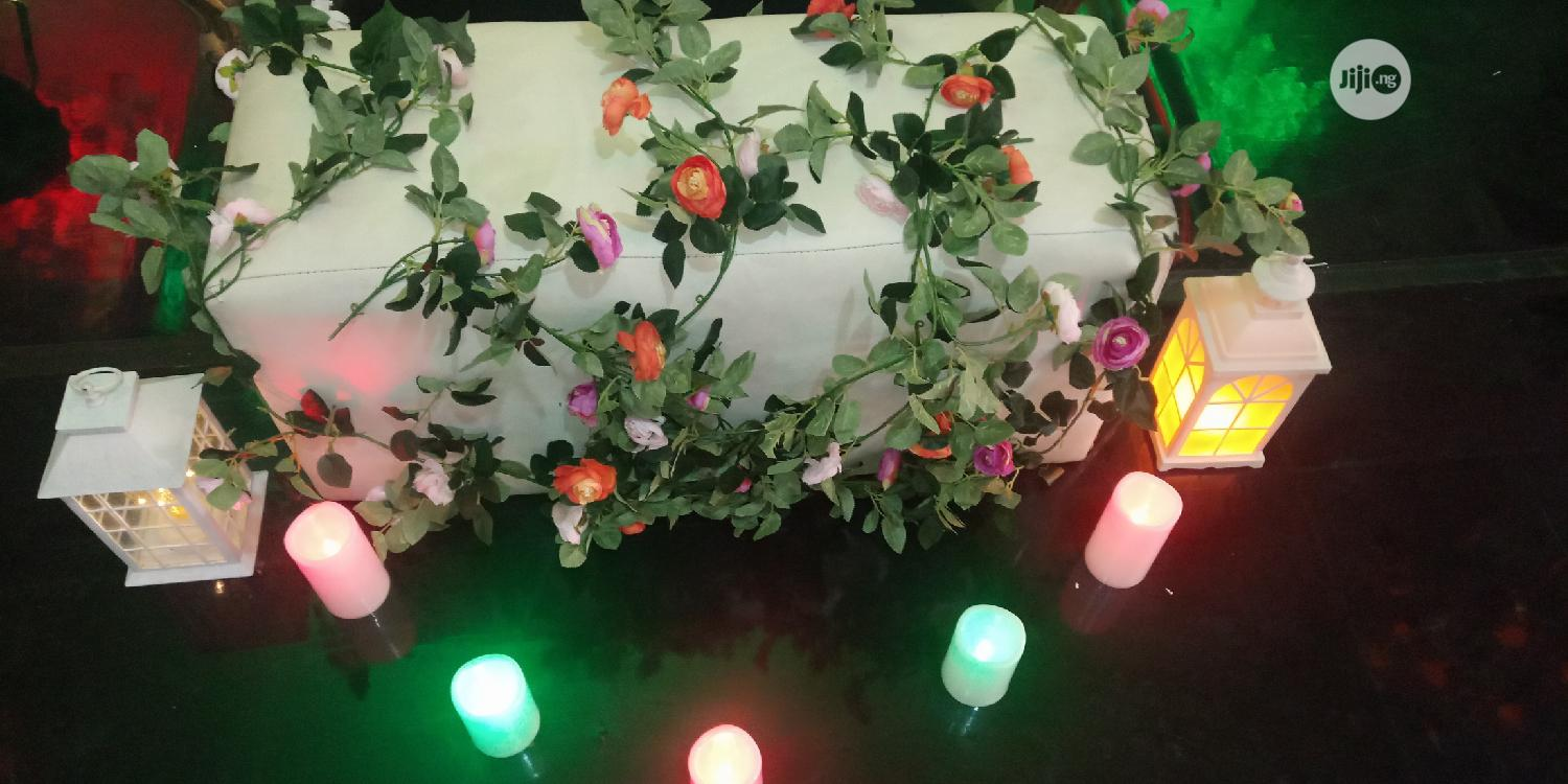 Event Reception Decorations | Party, Catering & Event Services for sale in Ojodu, Lagos State, Nigeria