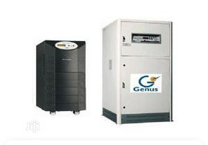 10kva/180V Genus Inverter   Electrical Equipment for sale in Lagos State, Ikeja