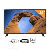 """Full HD LED SCREEN TV - Djack 32""""   TV & DVD Equipment for sale in Lagos State, Alimosho"""