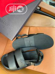 Valentino Sandal for Men | Shoes for sale in Lagos State, Magodo