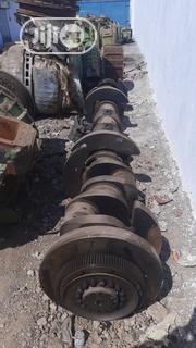 2 Boxes Of Ship Crankshaft | Watercraft & Boats for sale in Lagos State, Apapa