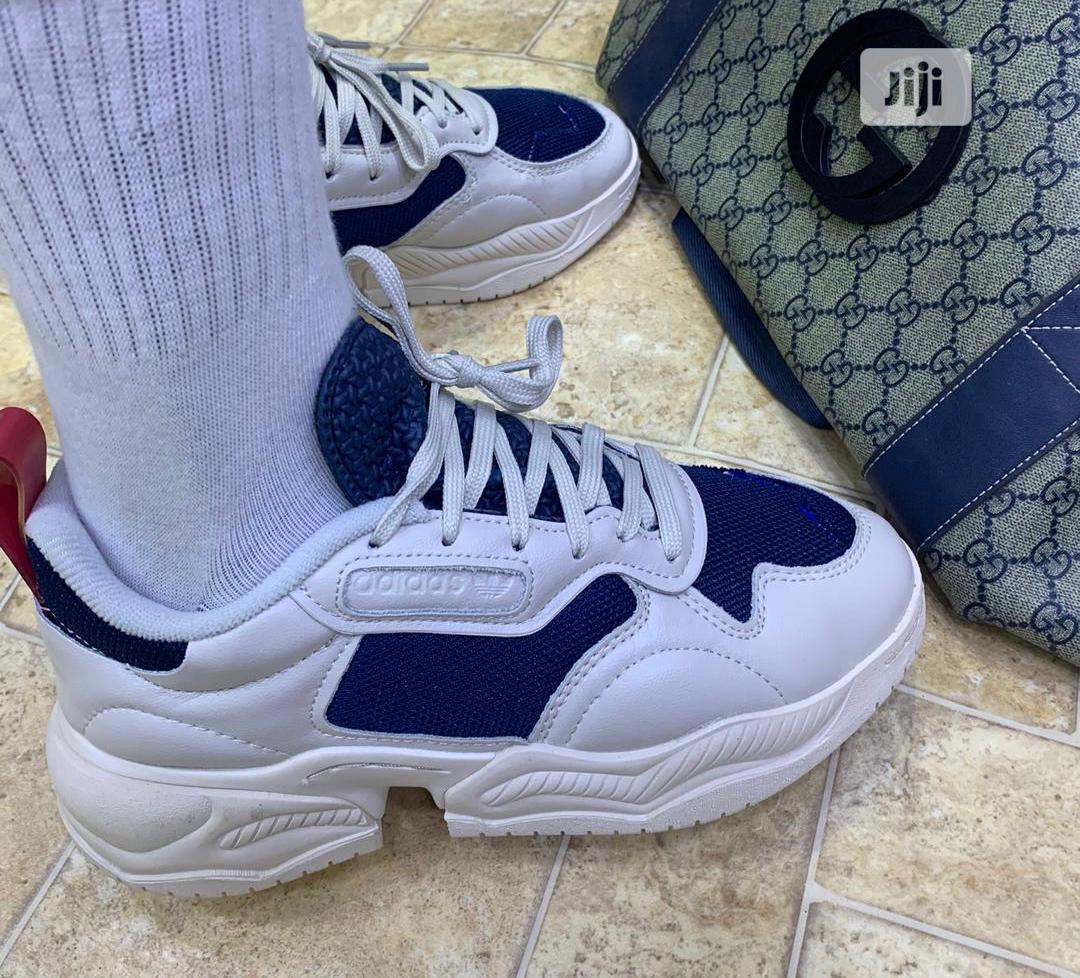 Archive: Adidas and Fila Sneakers