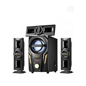 3.1ch Bluetooth Home Theater System (Dj-703) Djack | Audio & Music Equipment for sale in Lagos State, Alimosho