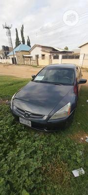 Honda Accord 2005 Automatic Gray | Cars for sale in Abuja (FCT) State, Central Business Dis