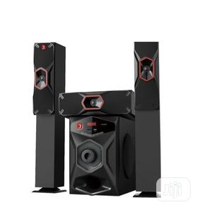 Bluetooth Home Theater (DJ 3031) Djack | Audio & Music Equipment for sale in Lagos State, Alimosho